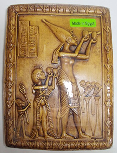 Egypt (Mummy Coffin Costume)