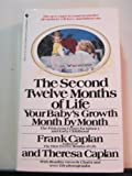 The Second Twelve Months of Life, Frank Caplan, 0553232495
