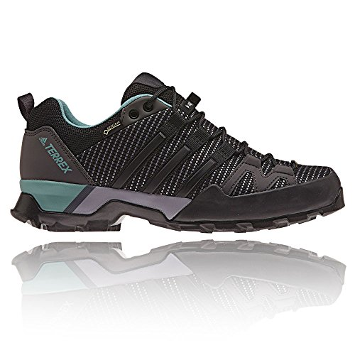 adidas Terrex Scope GTX W, Zapatillas de Deporte Para Mujer Gris (Gritra / Negbas / Acevap)