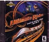 Ultimate Ride (Jewel Case) - PC