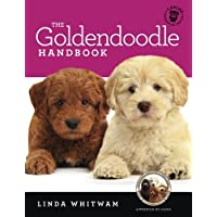The Goldendoodle Handbook: The Essential Guide For New & Prospective Goldendoodle Owners