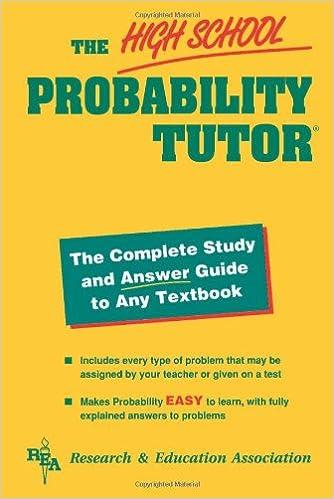 Interactivate, Experimental Probability - Shodor