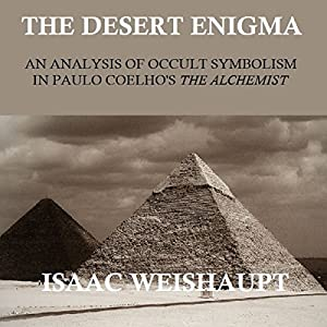 The Desert Enigma Audiobook