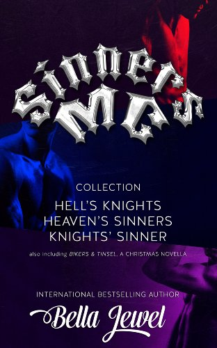 Sinners MC - Boxed Set (Mc Sinners)