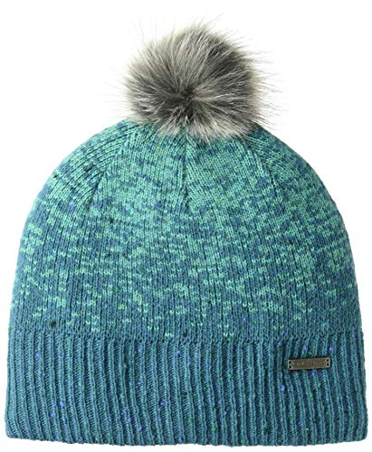 - Outdoor Research Women's Effie Beanie, Seaglass, 1size
