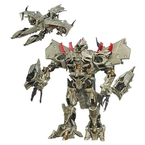 Transformers Movie Hasbro Leader Action Figure Premium Megatron