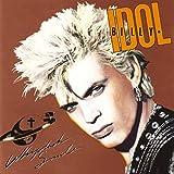 Billy Idol - Whiplash Smile - Chrysalis - CDP 32