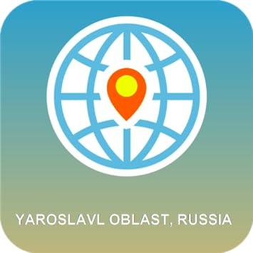 Amazon.com: Yaroslavl Oblast, Russia Map: Appstore for Android on elista russia map, tyumen russia map, mandrogi russia map, saint petersburg, yekaterinburg russia map, zagorsk russia map, altai krai russia map, simferopol russia map, astrakhan russia map, severomorsk russia map, sevastopol russia map, samarkand russia map, uglich russia map, tallinn russia map, murmansk russia map, lokomotiv yaroslavl, lake baikal, nizhny novgorod, yurga russia map, tuva russia map, kalmykia russia map, krasnogorsk russia map, sarajevo russia map,