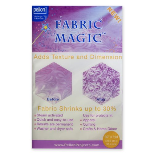 Pellon Magic Fabric, 30