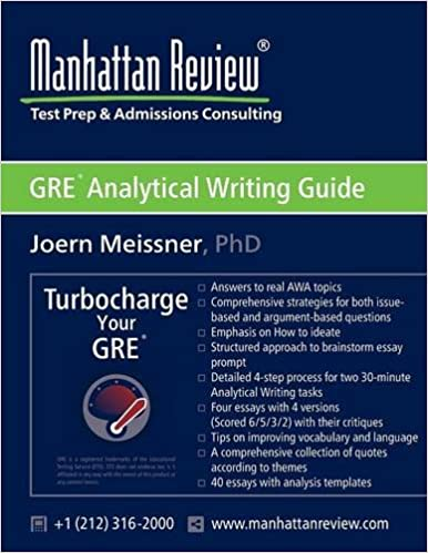 gre essay topics For the gre analytical writing section, the testing system randomly selects two gre essay topics (prompts) — one for the analyze an issue task and one for the analyze an argument task — from two different pools.