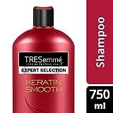 Tresemme Shampoo Keratin Smooth, 750 ml