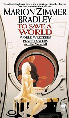 To Save a World (Darkover Omnibus #7) ebook