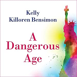 A Dangerous Age Audiobook