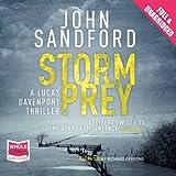 Storm Prey: Lucas Davenport, Book 20