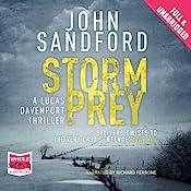 Storm Prey: Lucas Davenport, Book 20 | John Sandford