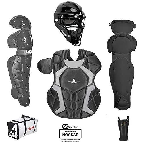 Image of All-Star Youth Players Series Catcher Kit