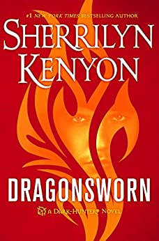 Dragonsworn: A Dark-Hunter Novel (Dark-Hunter Novels) by [Kenyon, Sherrilyn]