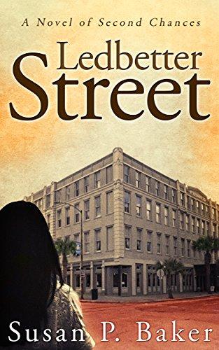book cover of Ledbetter Street