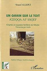 Un grain sur le toit : Enigmes et sagesses berbères de Kabylie