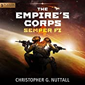 Semper Fi: The Empire's Corps, Book 4 | Christopher G. Nuttall