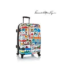 "Heys FVT Canada 26"" Spinner Luggage"