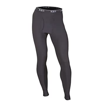Amazon.com: 5.11 Tactical #40078 Winter Legging (Black, X-Large ...