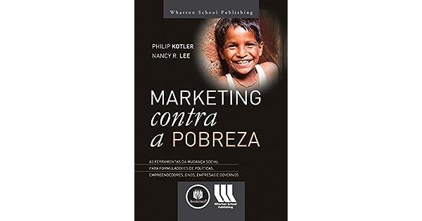 Marketing Contra A Pobreza Ebook Kotler Philip Lee Nancy