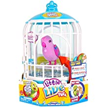 Little Live Pets Cage #2 Beauty Bella Bird Cage