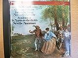Mozart: German Dances + Marches K 189 600 605 602 335 nos 1 + 2, 509 , 571