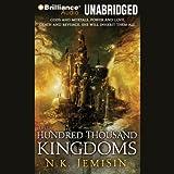 The Hundred Thousand Kingdoms: Inheritance Trilogy, Book 1