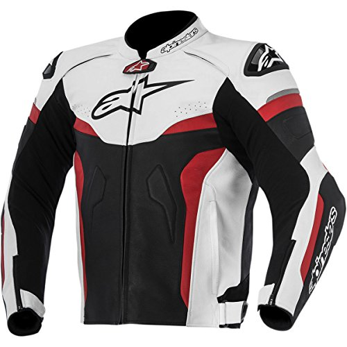 Alpinestars Celer Leather Jacket - 4