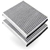 AmazonBasics CF11920 Cabin Air Filter, 2-Pack