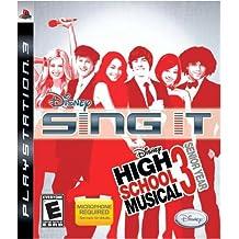High School Musical - PlayStation 3