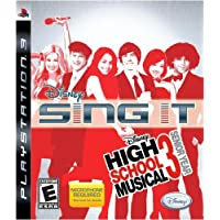 Sing It: High School Musical 3 Senior Year / Game