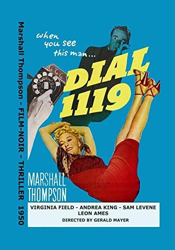 dial 1119 - 2