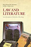Law and Literature, Simonsen, 8757418780