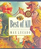 Best of All, Max Lucado, 1581345011