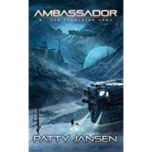 Ambassador 8: The Alabaster Army