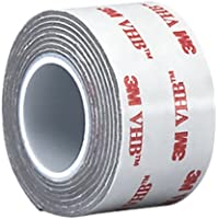 TapeCase 1,375-RP16 RP16 RP16 plakband, 0,4 mm dik, 1,375 inch x 1,9 m