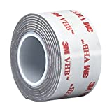 3M VHB Tape RP32 3.5 in width x 5 yd length, 1 roll