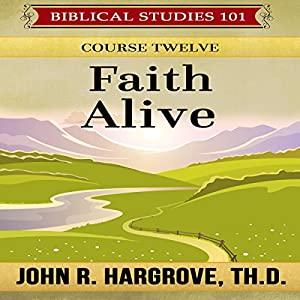Faith Alive: James and Jude Audiobook