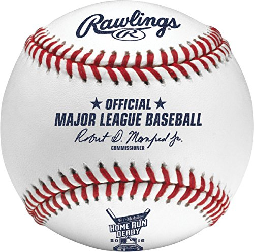 Rawlings Romlbhr16-R Official Major League Baseball 1 Dozen by Rawlings