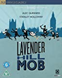 Lavender Hill Mob [Blu-ray] [Import]