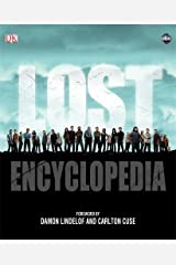 Lost Encyclopedia Hardcover