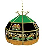 Texas Hold 'Em Tiffany Gameroom Lamp, 16''