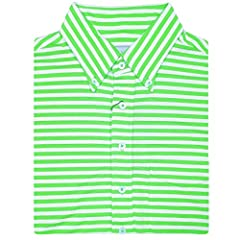What makes Donald Ross Polos so fabulous. Here are some amazing facts about their high standards for quality. When you combine all the ingredients, it's this recipe that makes these polos so admired. Gentleman's Fit: Consistency in fit is one...