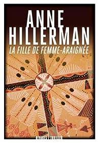La fille de femme-araignée par Anne Hillerman