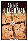La fille de femme-araignée par Hillerman