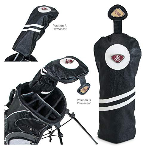 AdSpec Florida State University Driver Headcover