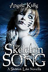 The Skeleton Song (Hollows series Book 0)